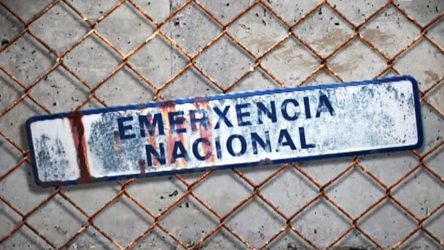 Emerxencia nacional - 29/05/2008 00:00