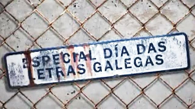 Especial Día das Letras Galegas - 13/05/2009 00:00