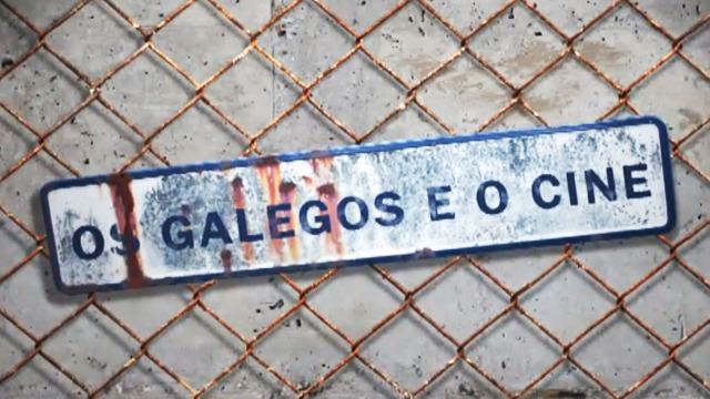 Os galegos e o cine - 27/03/2008 00:00