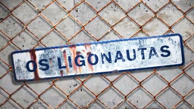 Os ligonautas - 21/02/2008 00:00