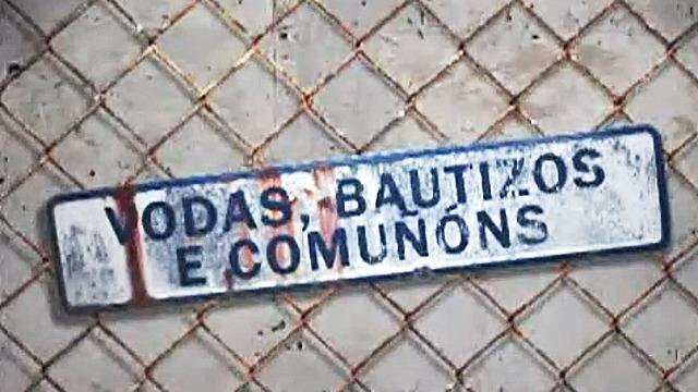 Vodas, bautizos e comuñóns - 20/05/2009 00:00