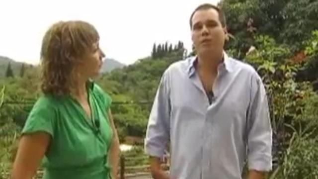 Brasil V: Río de Janeiro - 10/11/2009 22:05