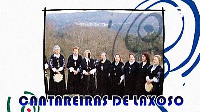 Cantareiras de Laxoso - 28/02/2006 22:05