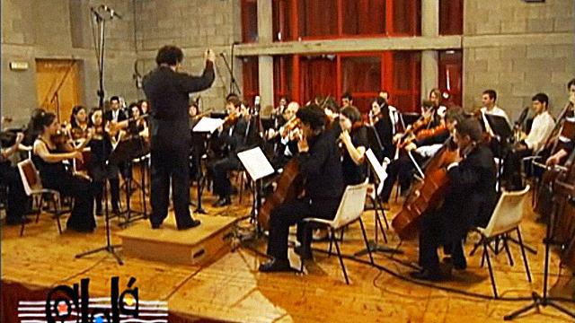 Orquesta de Xove - 08/04/2008 22:05