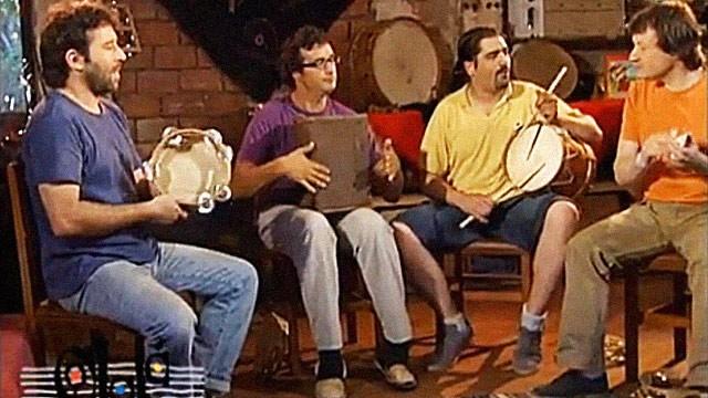 Pandeiromus - 20/06/2006 22:05