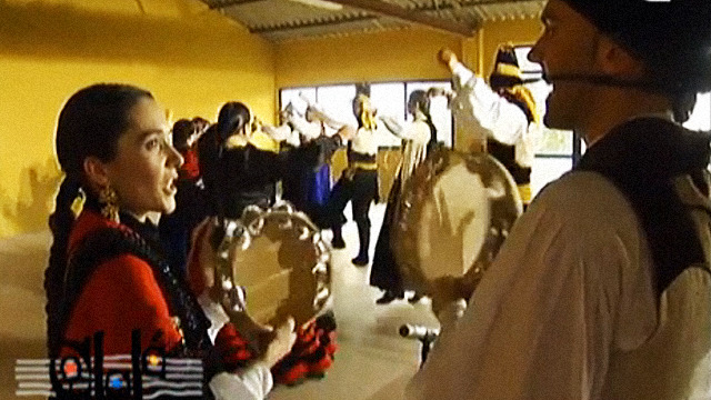 Tahúme de Olveira - 02/06/2008 22:05