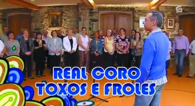 Toxos e Froles - 27/07/2011 22:05