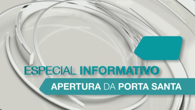 Apertura Porta Santa (Ano Santo Xacobeo 2021) - 31/12/2020 16:00