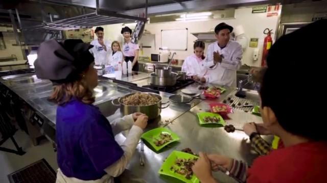 Ciencia e cociña - 23/01/2021 12:40