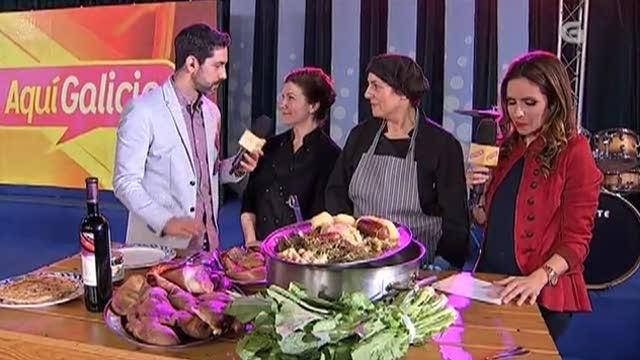 A Cañiza: X Festa do Lacón con Petelo - 10/03/2018 16:15