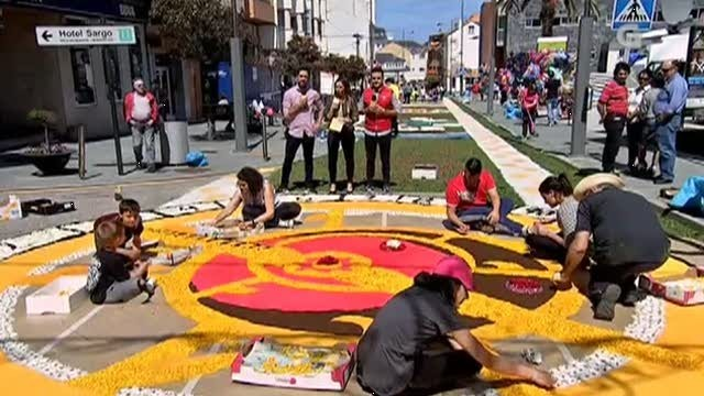 Burela - 03/06/2017 15:45