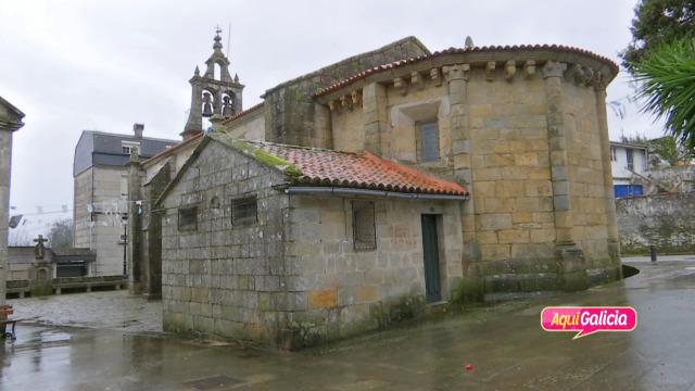 Desde a Festa de San Brais de Bembrive (Vigo) - 01/02/2020 16:30
