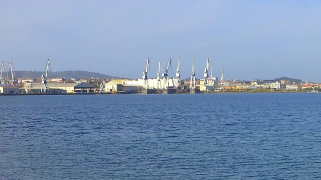 Desde Ferrol - 16/03/2019 16:30