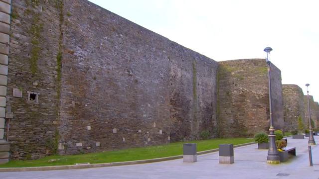 Desde Lugo, Vigo, Viveiro, Fisterra e Ferrol - 11/04/2020 23:31