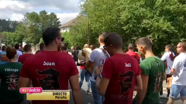 Desde Moraña - 27/07/2019 16:15