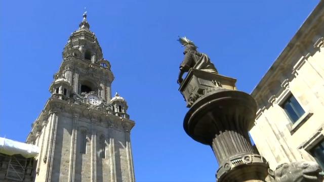 Desde Santiago de Compostela - 01/06/2019 16:30