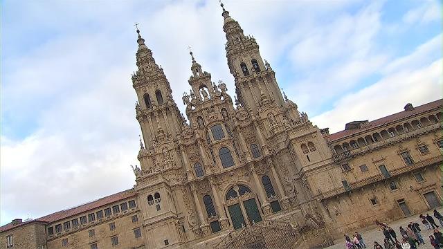 Desde Santiago de Compostela - 08/12/2018 16:30