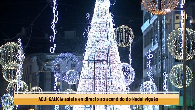 Desde Vigo - 23/11/2019 16:45