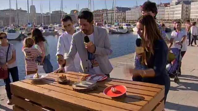 Festas do Rosario da Coruña - 07/10/2017 16:30