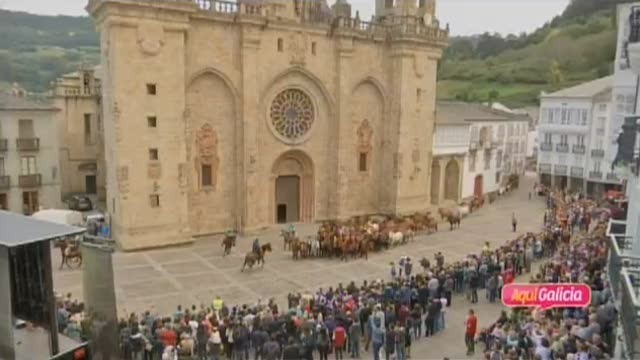 Mondoñedo - 21/10/2017 16:30
