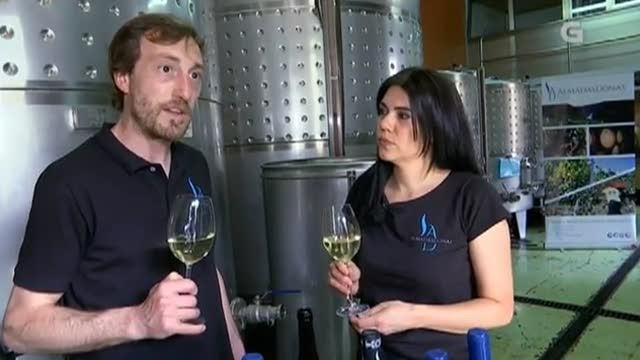 Mostra de viños da Ribeira Sacra en Pantón - 12/05/2018 16:30