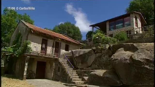 Programa 58: O Carballiño - 08/08/2015 16:30