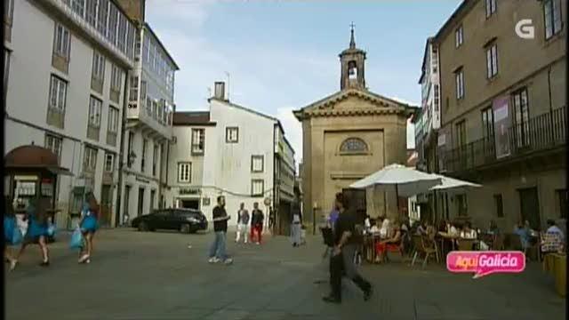 Santiago de Compostela - 23/07/2016 16:30