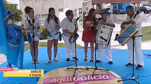 Tour: Festas do Monte da Guarda - 08/08/2018 18:00