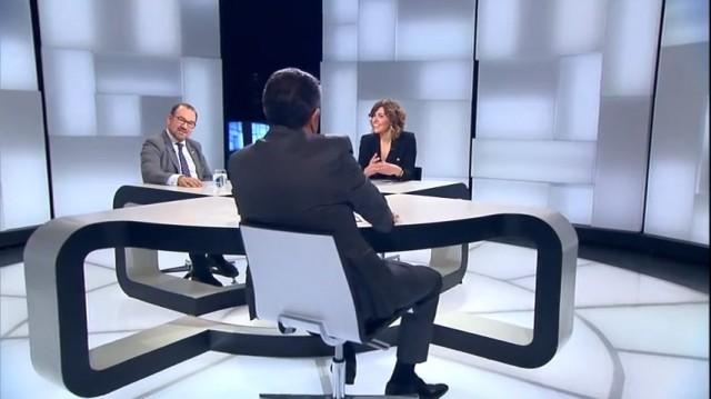 Antonio López e Susana López - 16/07/2019 00:25
