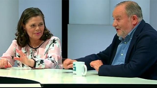 Benigno Campos e María do Ceo - 09/05/2017 01:00