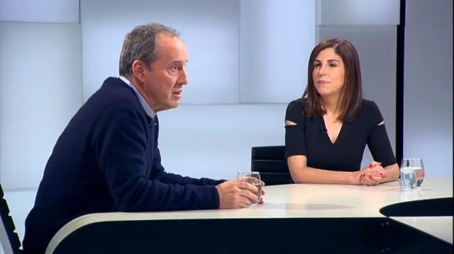 Con María Solar e Fernando Serrulla - 08/07/2019 23:55