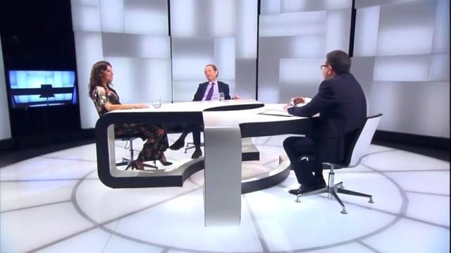 Diana Nogueira e Roberto Blanco Valdés - 29/04/2019 23:55