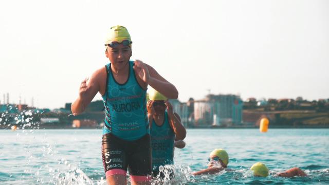 Campionato Galego Tríatlon Sprint 2018 - 13/10/2018 16:30