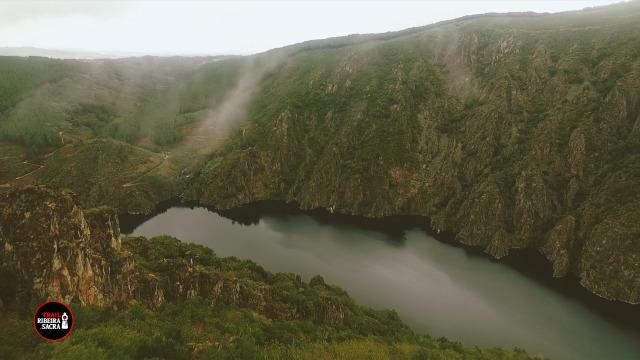 Trail Ribeira Sacra 2018 - 28/10/2018 16:30