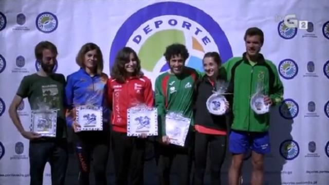 XXII Medio Maratón de Pontevedra - 10/12/2017 19:15