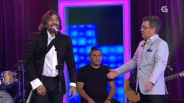Antonio Carmona, Woyza e María do Ceo - 11/08/2018 22:00