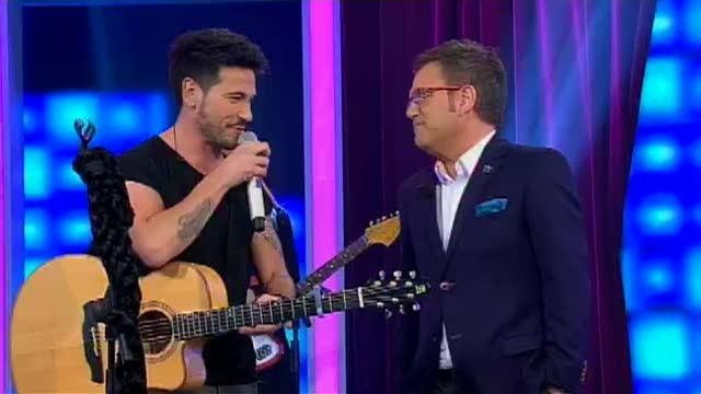 Con David DeMaría, El Búho e orquestra Los Españoles - 14/04/2018 22:00
