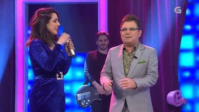 Con Ruth Lorenzo e Xabier Díaz e Adufeiras de Salitre - 27/01/2018 22:00