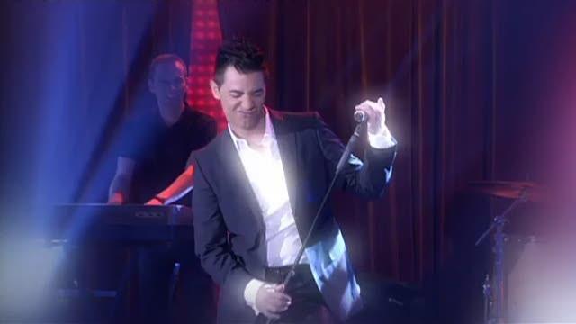 'Eu fun a Eurovisión' - 12/05/2018 22:00