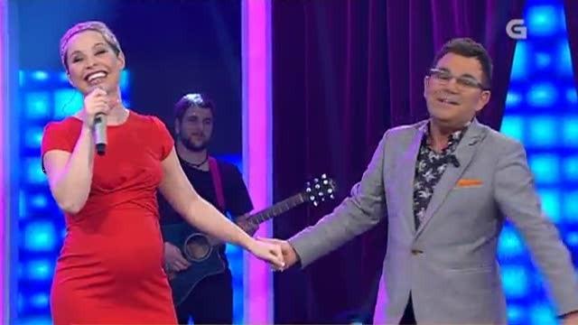Soraya, Cristian Silva e Chasis - 14/01/2017 22:00