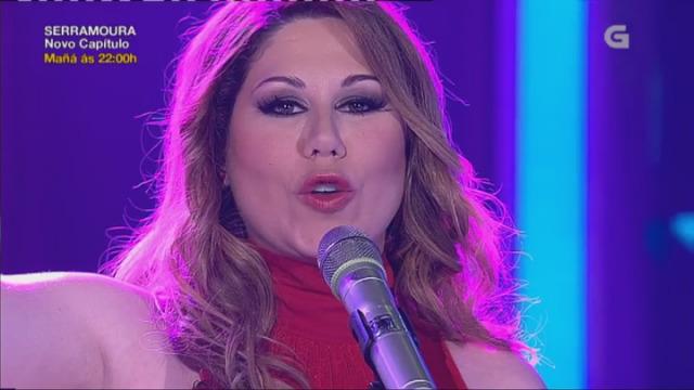 Tamara veu a Bamboleo para cantar 'No quiero nada sin ti' - 10/03/2018 22:51