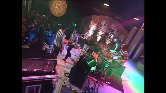 Con The Homens e Catpeople - 14/02/2009 16:00