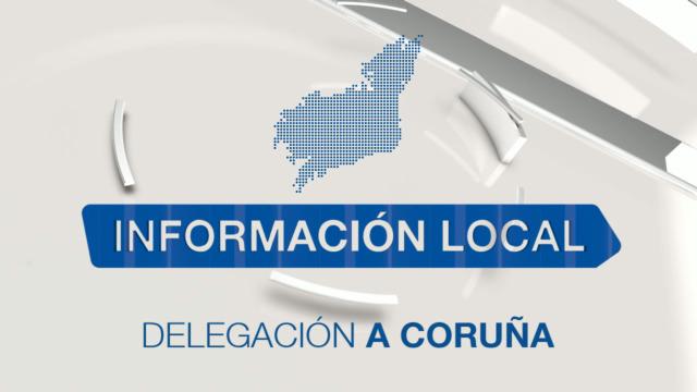 Información Local A Coruña (Bos Días) - 07/02/2020 09:45