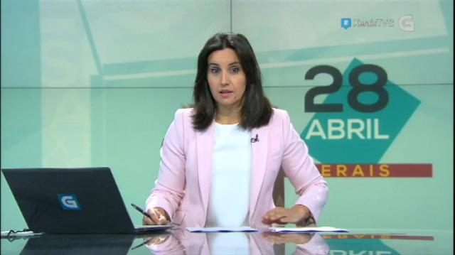 Informativo Especial 9h - 28/04/2019 10:00
