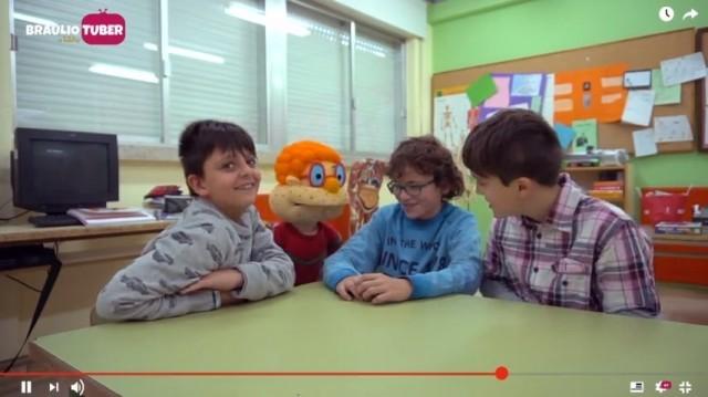 Colexio Castiñeiro de Laza - 01/03/2017 00:00