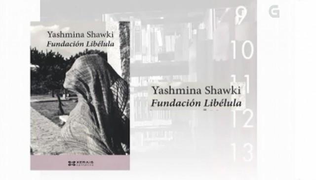 353: Fundación Libélula - 04/04/2011 10:00