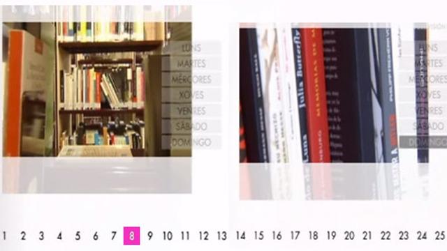 404: Antoloxía poética de Lois Pereiro - 05/05/2011 10:00