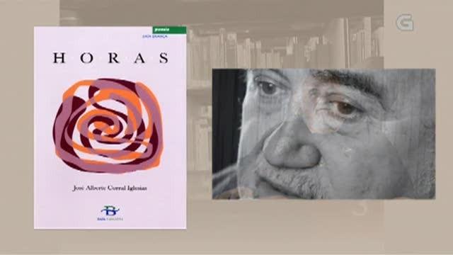 'Horas', de José Alberte Corral Iglesias - 11/04/2018 13:45
