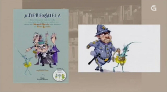 """A Berenguela"", Varios - 29/04/2016 13:45"