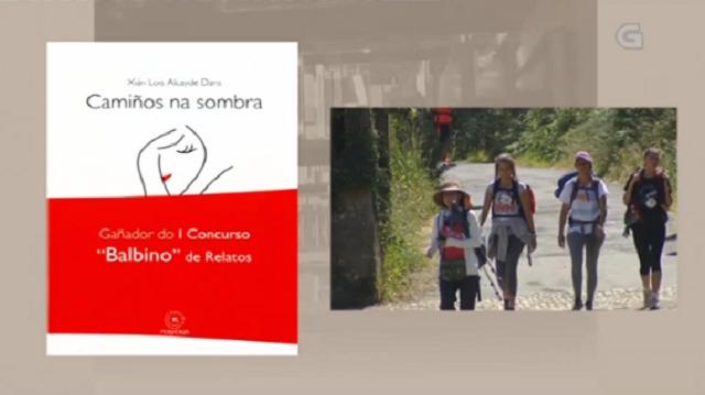"""""""Camiños na sombra"""" de Xián Alcayde - 01/02/2017 13:50"""